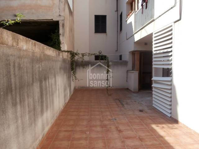 Ground floor flat in Son Servera