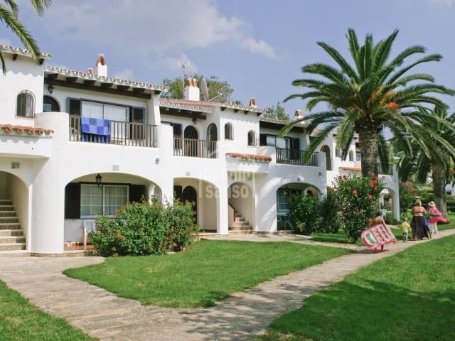 Appartement/Wohnung in San Jaime