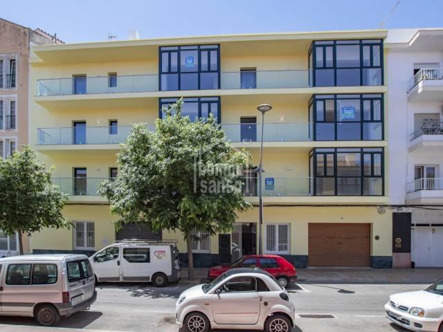 Viviendas a estrenar en Mahón, Menorca