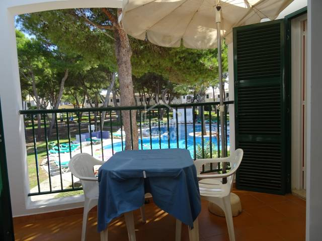 Appartement/Residence in Son Xoriguer