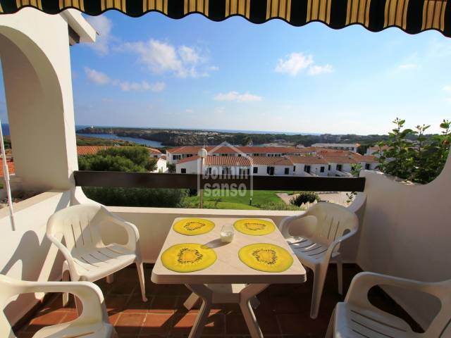 Ideal holiday home. Arenal d'en Castell, Menorca
