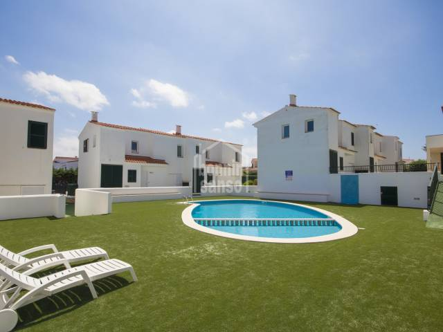 Lovely home in Punta Grossa on the North coast, Menorca