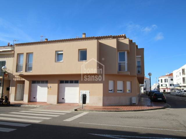 Superb duplex in Sant Lluis, Menorca