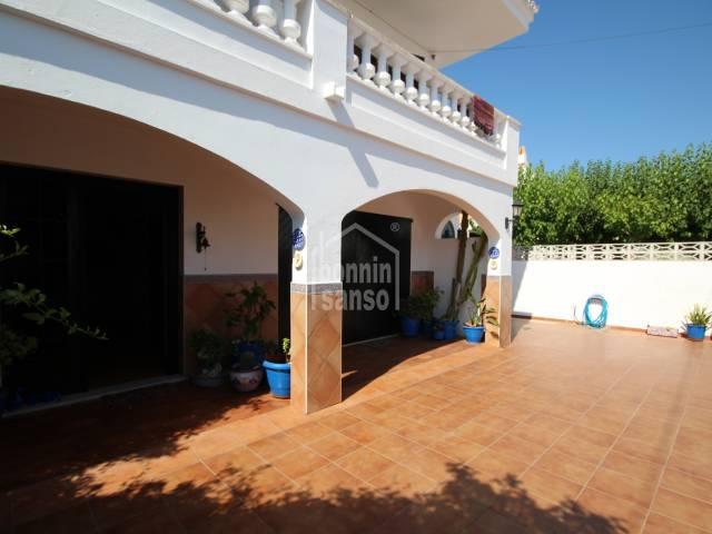 Villa in Son Oleo