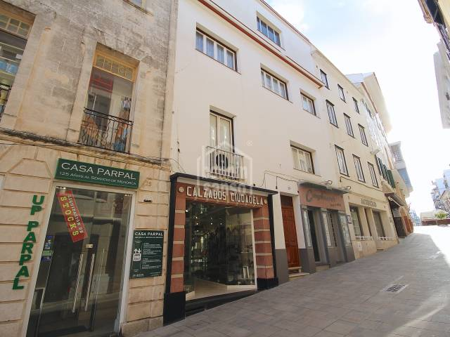 Commercial premises in the heart of Mahon