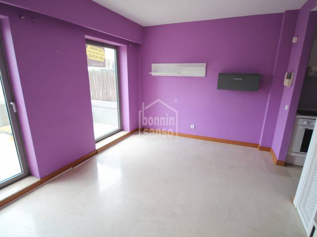 Modern apartment/flat in Mahon