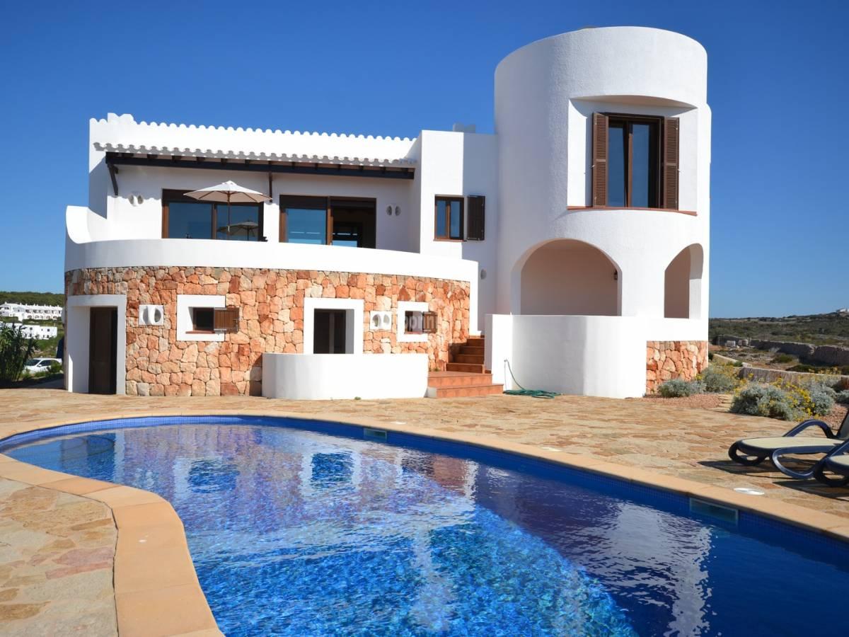 Acheter belle et moderne maison a premi re ligne de la for Acheter sa premiere maison