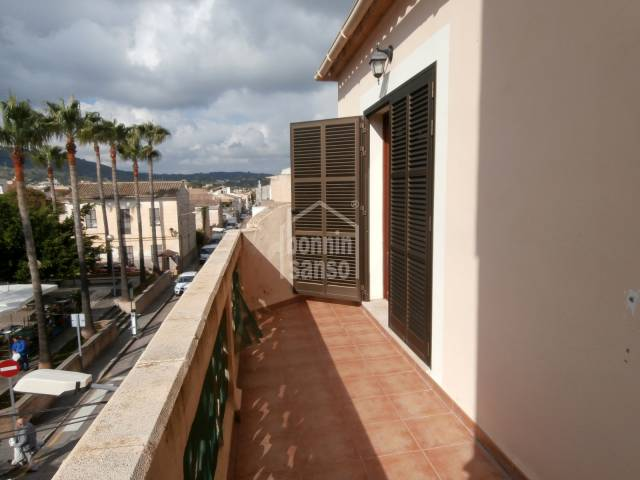 Apartment of 117m² with 2 bedrooms in Son Servera, with the possibility of 100% financing