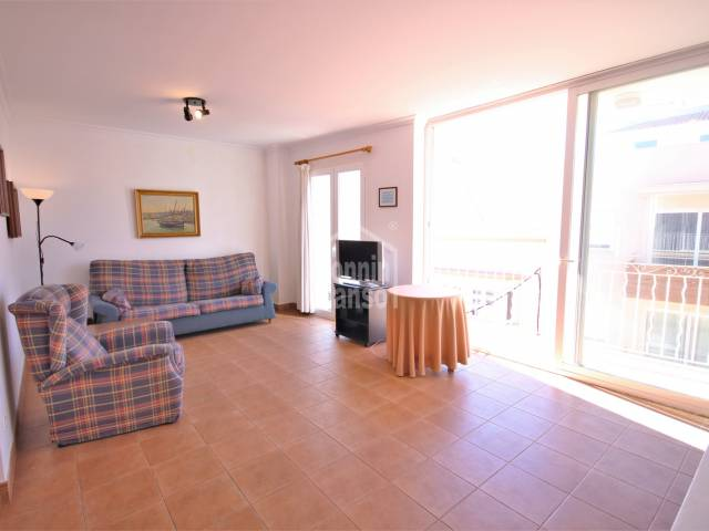 Beautiful apartment next to the Plaza de los Pinos, Ciutadella, Menorca