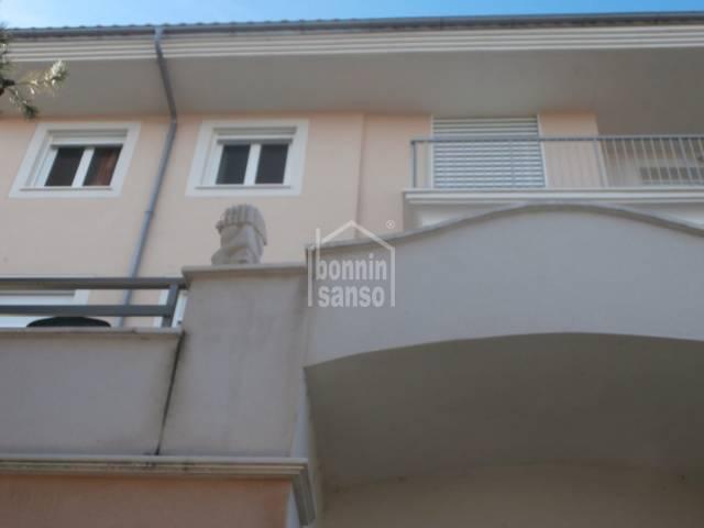 Geräumige Neubauwohnung im 1. Stock, Porto Cristo, Mallorca