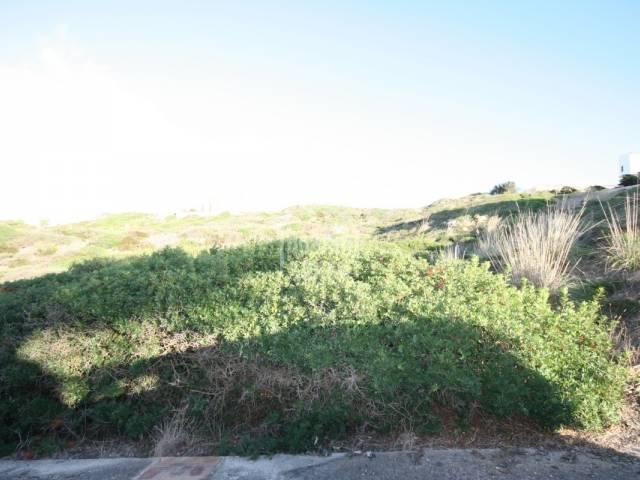 Baugrundstück in Cala Llonga, Mahón,Menorca