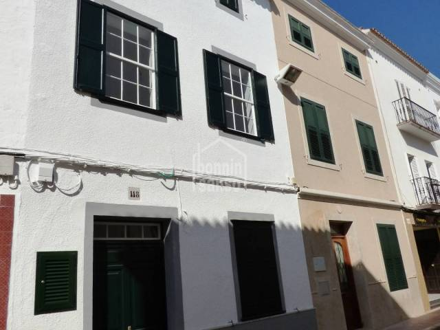 Townhouse in Mahon Centro