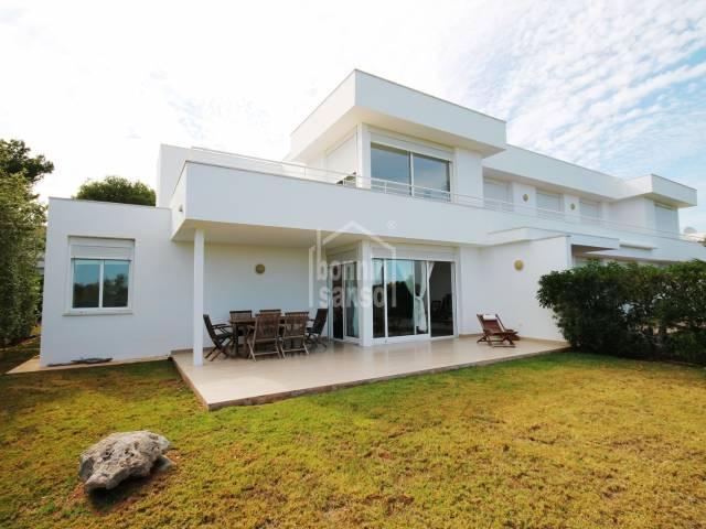 Duplex with wonderful sea views in Coves Noves , Menorca