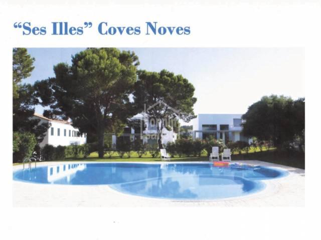 Chalet en Coves Noves