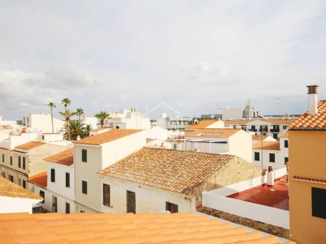 Casa de pueblo en Es Castell, Menorca