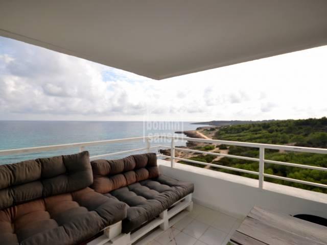 Apartamento en 6ª planta con vistas mar, Cala Millor, Mallorca