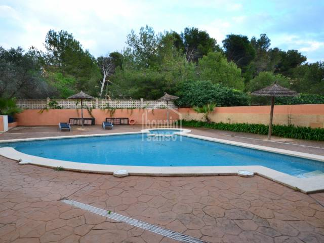 Apartment/flat in Cala Ratjada