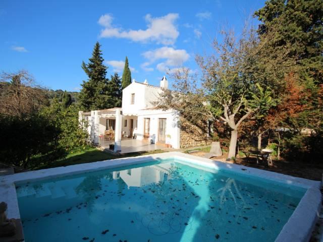 Rustikales Anwesen mit ökologischen Wert ,Alayor. Menorca