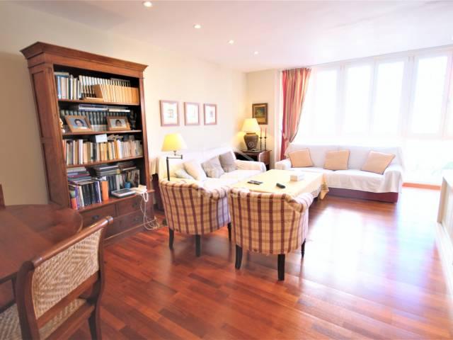 dining living room - Wohnung in Ciutadella Centro