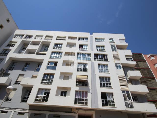 Super Apartment near the centre of Mahon.