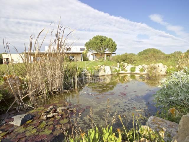 Magnifica Casa en el campo cerca de San Luis