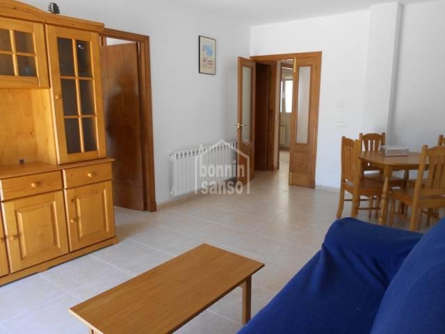 Wohnung in Mercadal (Town)