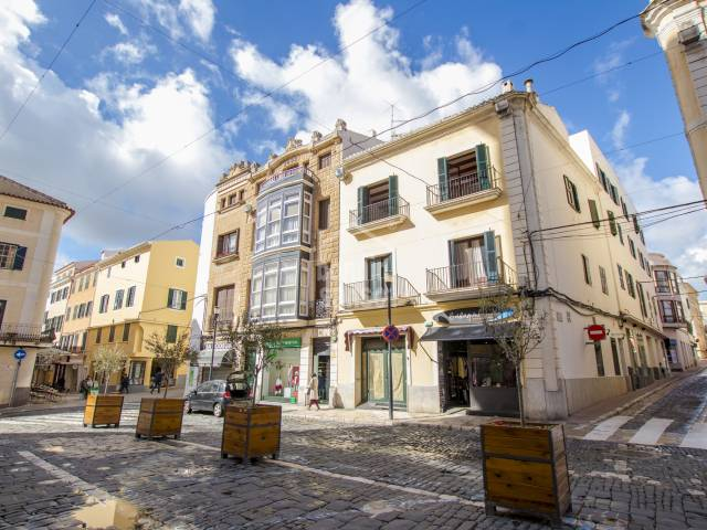 Appartement in Mahon Centro