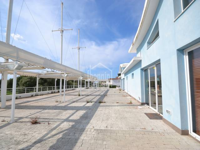 Commercial Premises in La Caleta