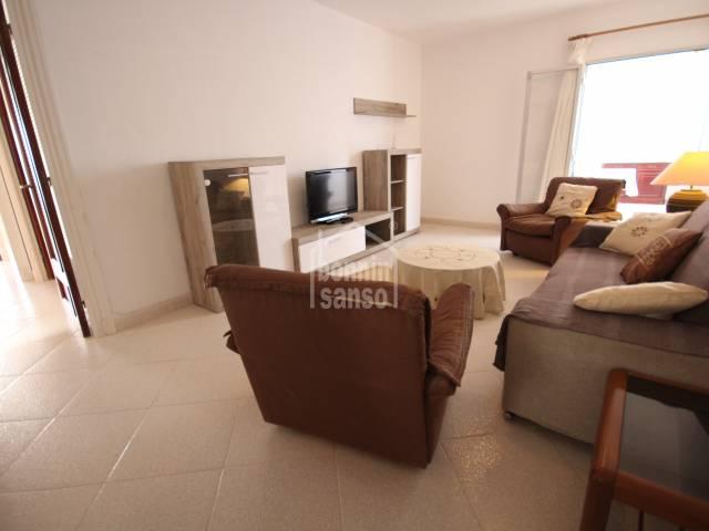 Espacioso tercer piso de 4 dormitorios, Ciutadella, Menorca