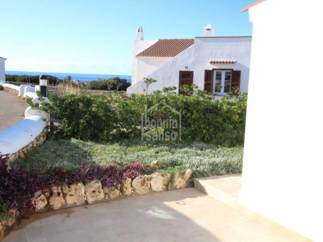 Delightful villa on the south coast, Binibeca, Menorca