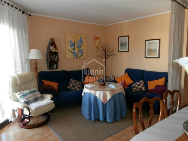 Second floor apartment in Son Servera