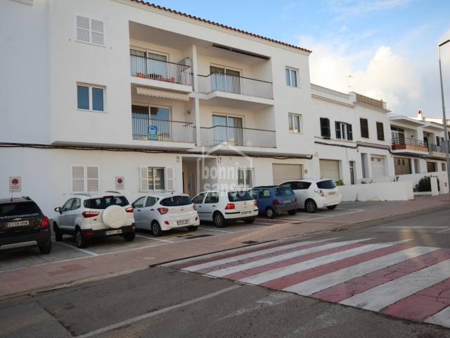 Appartement in Es Migjorn Gran (Town)