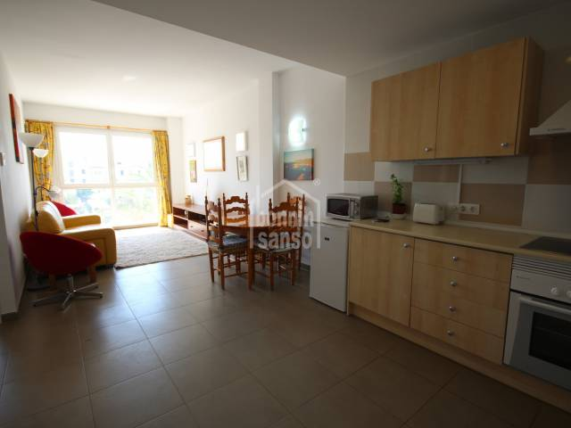 Appartement/Wohnung in Ciutadella (City)