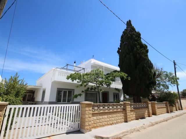 Villa/Appartement in Son Oleo
