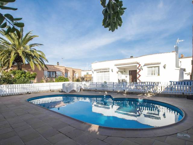 Excellent villa in Son Carrió, Ciutadella, Menorca