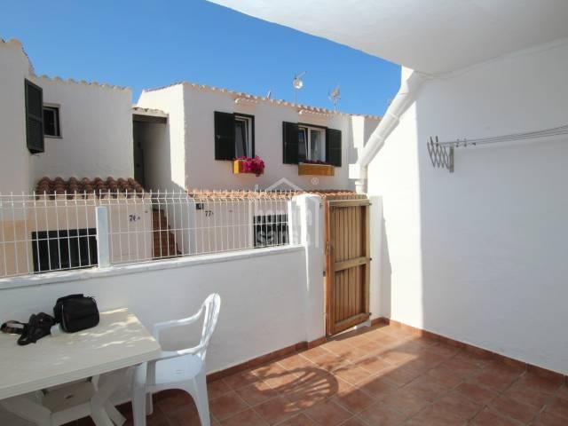 Ground floor apartment in Cala Torret, Sant Lluis