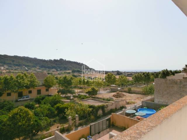 Apartment for rent of approx. 120 m², in the center of Son Servera.