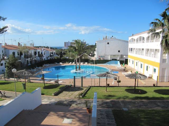 Apartment with tourist license in Ciutadella, Menorca