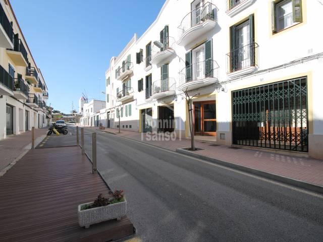 Plaza de parking con trastero en Sant Josep Es Castell