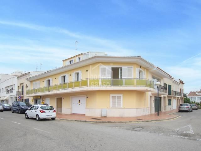 Magnifica casa situada en el centro de Sant Lluis (Menorca)