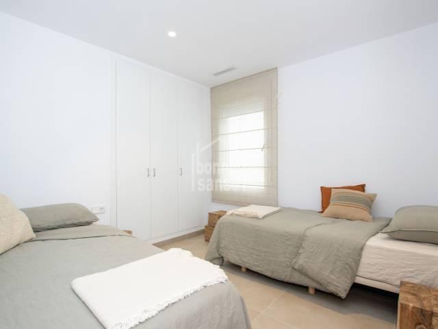 Atención! Obra nueva en zona residencial de Mahón, Menorca