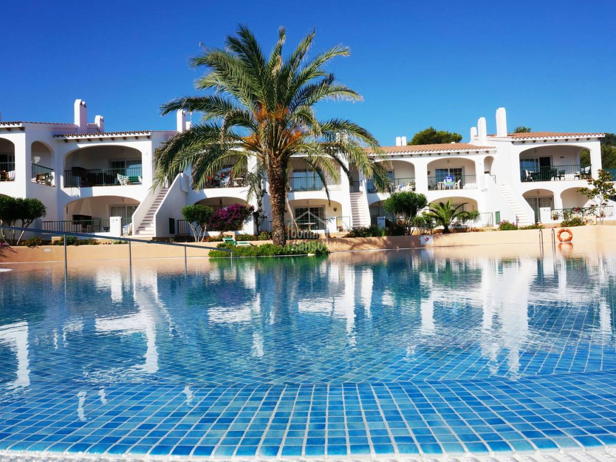 Buy: Apartment in Son Parc, Menorca (25056)