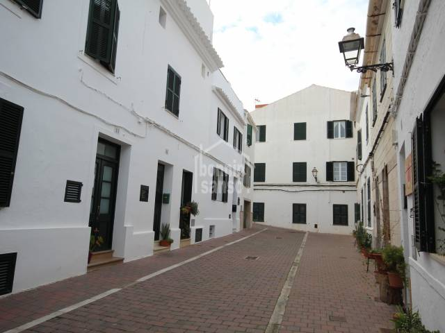 Charming town house in the historical center of Alayor MENORCA