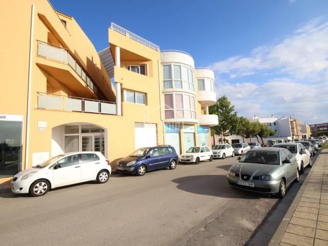 Atico duplex zona tranquila de Ciutadella, Menorca
