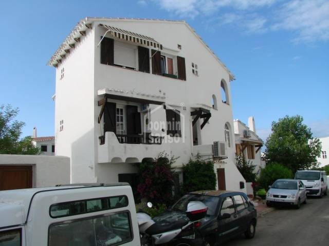 Pretty first floor apartment in Sol del Este