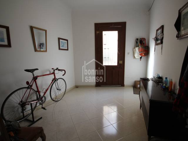 Large town house near the old town center in Ciutadella, Menorca