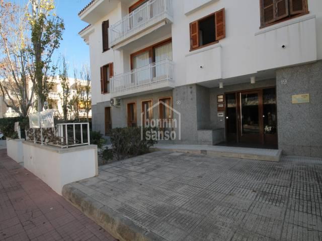 Local despacho en Mahón