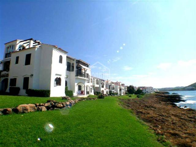 Apartment in Fornells Playa