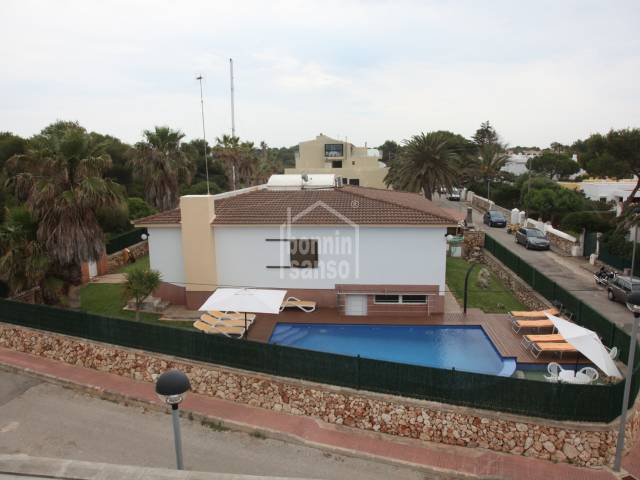 Grande villa in Son Carrió