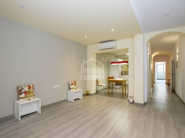 Apartament/Pis/Casa a Mahon Centro